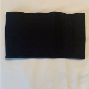 Belly Bandit belly wrap VGUC size large